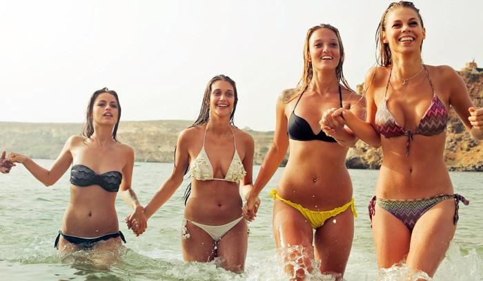 Brasil-Frauen-auf-Männerfang